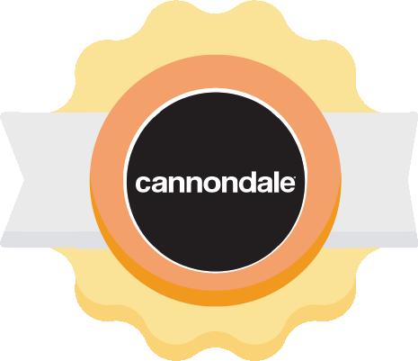 Cannondale: