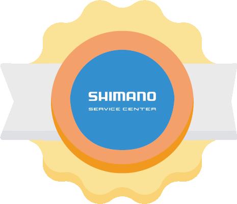 Shimano:
